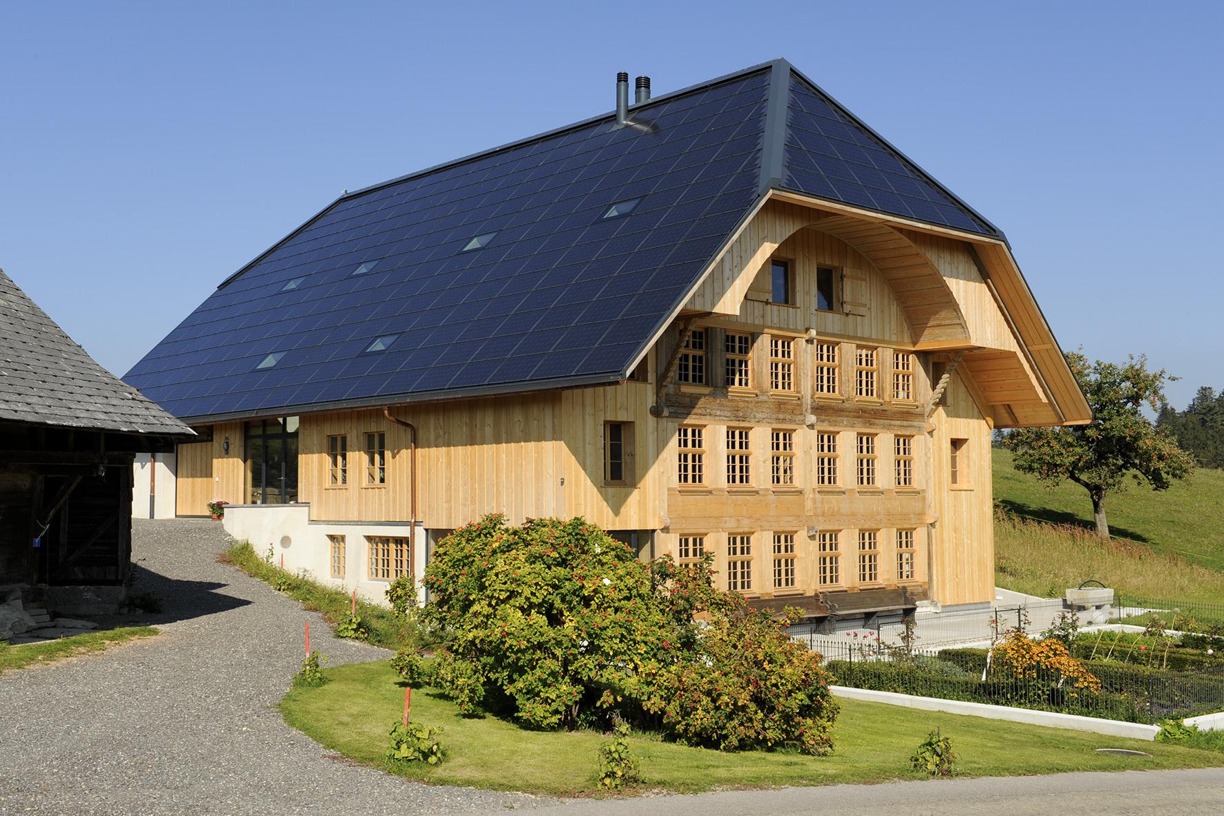 indach system photovoltaik net neue energie technik